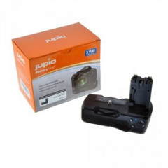Jupio Battery Grip for Canon 1100D /1200D (geen afst. bed.)