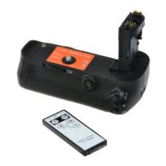 Jupio Battery Grip for Canon EOS 5D MK III