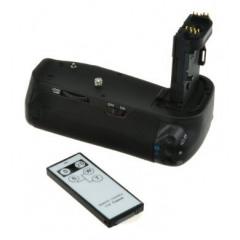 Jupio Battery Grip for Canon EOS 6D