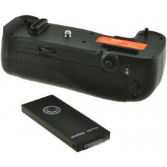 Jupio Battery Grip for Nikon D500