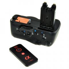 Jupio Battery Grip for Sony A77 / 77V / 77II / A99II