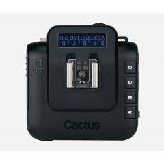Cactus V6II Wireless Flash Transceiver
