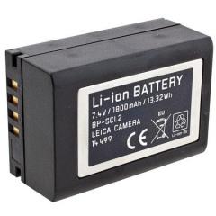 Leica 14499 BP-SCL2 batterij (M 240/246/262)