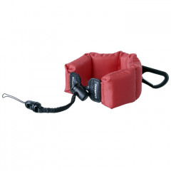Olympus CHS-09 Floating Handstrap Red