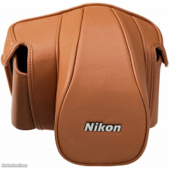 Nikon CF-DC6 Bruine tas voor Df