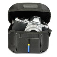 Olympus CS-44SF Soft Camera Case for E-M10
