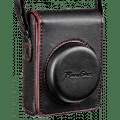 Canon - PU LEATHER CASE DCC-1870 BK