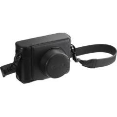 Fujifilm LC-X100F tas voor X100F zwart