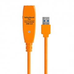 TetherTools TetherBoost Pro Orange - EU Version (NO BATTERY)