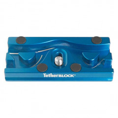 TetherTools TetherBlock Arca - Blue