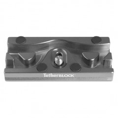 TetherTools TetherBlock Arca - Grey