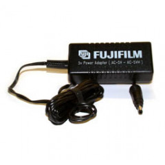 Fujifilm AC-5VX AC POWER ADAPTER
