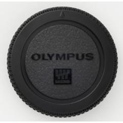 Olympus BC-2, Body cap Micro Four Thirds