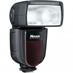 Nissin Di700A for Four Thirds (MFT)