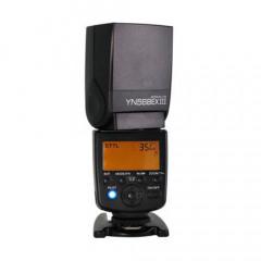 YONGNUO Speedlite YN568EX III Flitser voor Canon