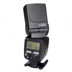 YONGNUO Flash SpeedLite YN660 for Canon Nikon Pentax