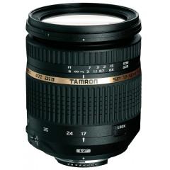 Tamron 17-50MM F2.8 AF VC SP DI II CANON