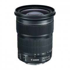 Canon EF 24-105MM 3.5-5.6 IS STM BULK