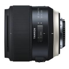 Tamron SP 35MM F1.8 AF DI USD NEW LOOK Sony