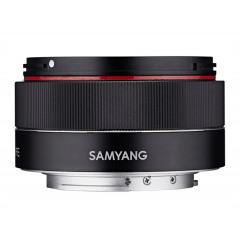 SAMYANG AF 35mm F2.8 voor Sony FE