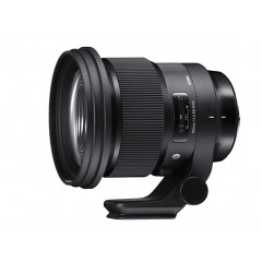 Sigma 105mm F1.4 DG HSM ART Sony FE
