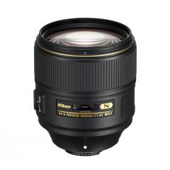 Nikon AF-S 105mm 1.4E ED