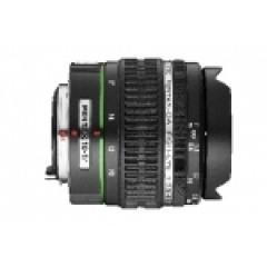 Pentax DA 10-17mm Fish-eye f/3,5-4,5 ED (IF)