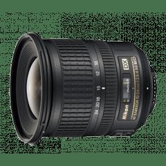 Nikon AF-S DX 10-24 mm 3.5-4.5