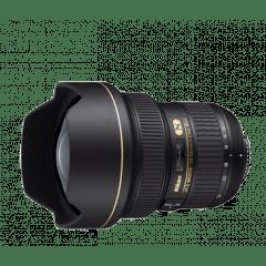Nikon AF-S 14-24 mm 2.8G ED