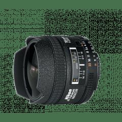 Nikon AF 16mm f/2.8 D FE