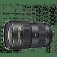 Nikon AF-S 16-35mm 4G ED VR