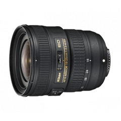 Nikon AF-S 18-35mm 3.5-4.5G ED