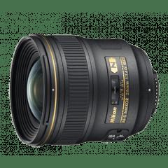 Nikon AF-S 24mm 1.4G ED