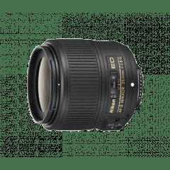 Nikon AF-S 35mm 1.8G (FX)