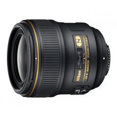 Nikon AF-S 35mm 1.4G