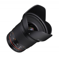 SAMYANG 20MM F1.8 ED AS UMC CANON