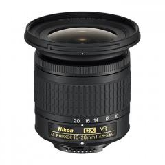Nikon AF-P DX 10-20mm/f4.5-5.6G VR