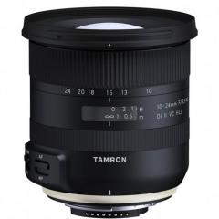 Tamron 10-24mm F3.5-4.5 AF DI II VC HLD Canon