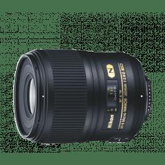 Nikon AF-S Micro NIKKOR 60 mm f/2.8G ED