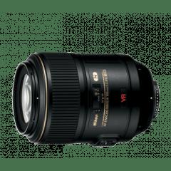 Nikon AF-S VR 105mm 2.8G Macro