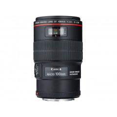 Canon EF 100MM 2.8L IS USM MACRO