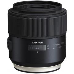 Tamron SP 85MM F1.8 AF DI VC USD MACRO SP NIKON