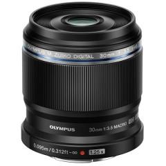 Olympus M.ZUIKO ED 30mm 3.5 macro