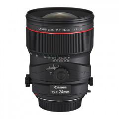 Canon - TS-E 24MM 1:3.5 L II
