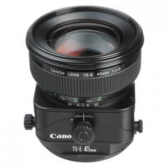 Canon - TS-E 45MM 1:2.8