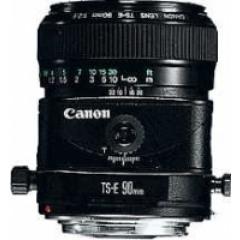 Canon - TS-E 90MM 2.8