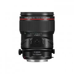 Canon TS-E 50mm 2.8L Macro