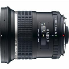 Pentax 645 SMC 35mm f/3,5 AL (IF) voor 645Z