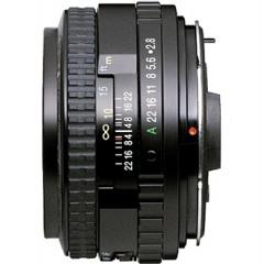 Pentax 645 DA SMC 75mm f/2,8