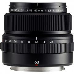 Fujifilm GF63mmF2.8 R WR